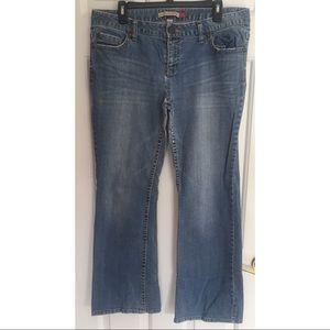 Aeropostale Junior Jeans